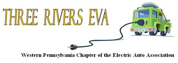 Three Rivers EVA Logo